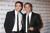 Bill Dorfman, Jim Sears<br /> at the American Friends of Magen David Adom&iacute;s Red Star Ball, Beverly Hilton Hotel, Beverly Hills, CA 10-23-14<br /> David Edwards/DailyCeleb.com 818-915-4440