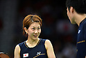 2012 Olympic Games - Badminton - Mixed Doubles Group Play Stage