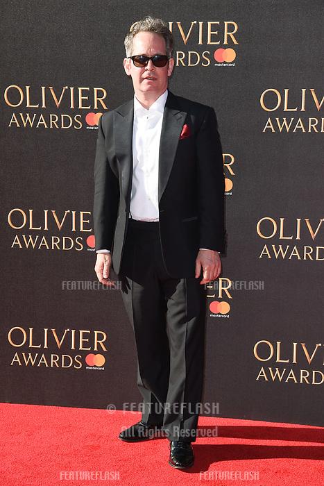 Tom Hollander at The Olivier Awards 2017 at the Royal Albert Hall, London, UK. <br /> 09 April  2017<br /> Picture: Steve Vas/Featureflash/SilverHub 0208 004 5359 sales@silverhubmedia.com