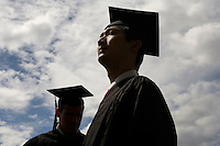 2011 MIT Commencement