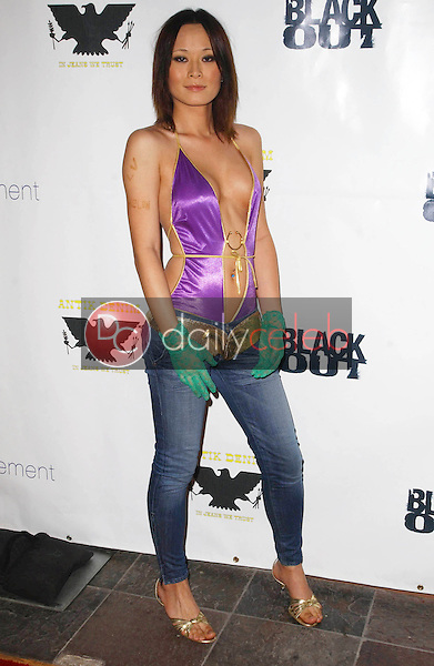 Helen Wong<br />at the &quot;Black Out&quot; Launch Party presented by Antik Denim. The Element Club, Hollywood, CA. 07-06-06<br />Dave Edwards/DailyCeleb.com 818-249-4998