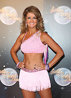 UK: Strictly Come Dancing 2012 Launch - Images | Featureflash Photo