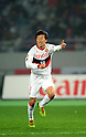 Kensuke Nagai (Grampus),.MARCH 17, 2012 - Football / Soccer :.2012 J.League Division 1 match between F.C.Tokyo 3-2 Nagoya Grampus Eight at Ajinomoto Stadium in Tokyo, Japan. (Photo by AFLO)
