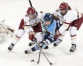 160227-PARTIAL-University of Maine Black Bears at Boston College Eagles (w) HE Quarters G2