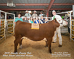 2016-52nd Junior Livestock Auction