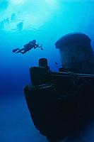 Castle Coakley Tug.St Croix, U.S Virgin Islands.