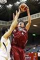 Joji Katsumata (Brave Thunders), October 14, 2011 - Basketball : JBL 2011-2012 match between Toshiba Brave Thunders 42-89 Hitachi Sunrockers at Kawasaki Todoroki Arena, Kanagawa, Japan. (Photo by Daiju Kitamura/AFLO SPORT) [1045]