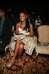 VH-1's Basketball Wives' Royce Attends Edwing D'Agenlo's Runway Show at Couture Fashion Week Held at the The Waldorf-Astoria, Grand Ballroom, NY 2/19/12