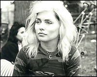 BNPS.co.uk (01202) 558833<br /> Picture: Warhol<br /> <br /> Debbie Harry<br /> <br /> Never-before-seen photographs of celebrities captured in informal moments by the artist Andy Warhol are to be sold. The American pop artist used photography as a medium of art towards the end of his career and had a tendency to snap spontaneous moments. Many of his subjects were showbiz friends who frequented the same nightclubs as Warhol or visited his luxurious beach house or vast 'factory'. They included the likes of John Lennon, Mick Jagger, Elizabeth Taylor, Madonna, Sting, Bruce Springstein, Lizi Minnelli, Diana Ross and Debbie Harry. At the other end of the scale, he also turned his eye to capturing domestic items such as a room service tray, hotel chandeliers and even a row of urinals.