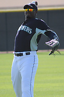 3.19.12 Seattle Mariners Spring Training