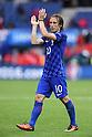Group D - Turkey 0-1 Croatia