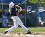 5-15-17, Skyline High School vs Saline High School varsity baseball