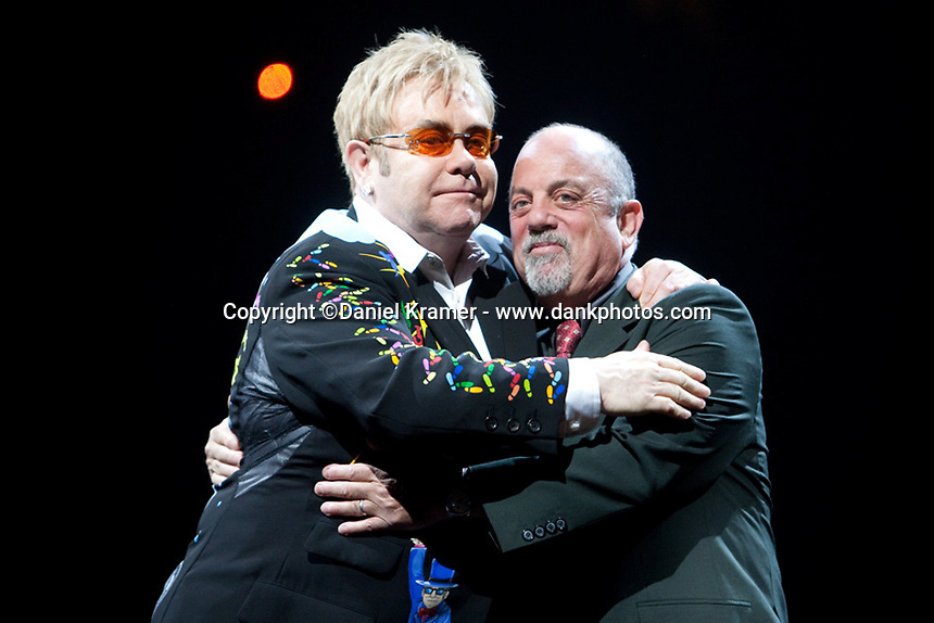Face To Face Tour Billy Joel