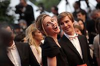 Julie Gayet - 65th Cannes Film Festival