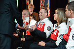 (TORONTO, ON) Sept 19, 2014 – Canadian Paralympic 2014 Sport Awards (Photo: Charles Gordon/Canadian Paralympic Committee)