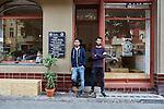 GORDON Recordshop/CAFÈ