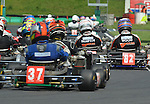 Daniel Wood Trent Valley KC Club Championship - Summer Series - Round 2 PFI.
