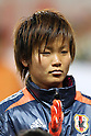 Asuna Tanaka (JPN), .April 1, 2012 - Football / Soccer : .KIRIN Challenge Cup 2012 .Match between Japan 1-1 USA .at Yurtec Stadium Sendai, Miyagi, Japan. .(Photo by Daiju Kitamura/AFLO SPORT) [1045]..