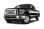 Ford F-150 XLT SuperCab Truck 2015