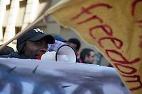 2013/03/04 Berlin | Flüchtlingsprotest