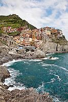 Cinque Terre - Italy - Photos