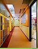 British International School by Landow and Landow Architects