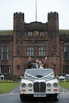 The Wedding of Martin and Laura Simpson held at Bolton School.<br />