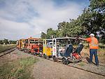 9th Ione Railfair 2015