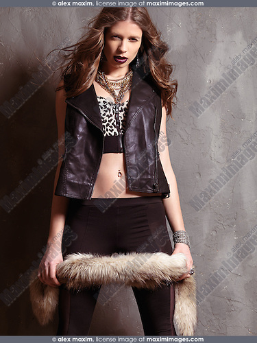 Women clothing stores Edgy clothing for women