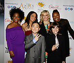 11-05-15 Hearts of Gold Gala 2015 - NYC