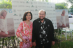 Nina Foch and James Lipton Attend Hamptons Magazine Celebrates Chelsea Handler at Annual Memorial Day Kick-Off Party Presented by Bing at the Southampton Social club, Southampton 5/29/2011