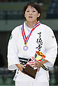 Miki Tanaka, .NOVEMBER 13, 2011 - Judo : .Kodokan Cup 2011 .Women's -63kg .at Chiba Port Arena, Chiba, Japan. .(Photo by YUTAKA/AFLO SPORT) [1040]
