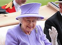 Ascot Royal Hats - UK