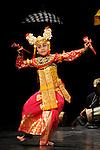 Danseurs et musiciens de Sebatu - Une nuit balinaise
