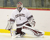 Alex Evin (Colgate - 1) - The host Colgate University Raiders defeated the Army Black Knights 3-1 in the first Cape Cod Classic on Saturday, October 9, 2010, at the Hyannis Youth and Community Center in Hyannis, MA.