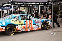 Clarington 200 (NASCAR Canadian Tire - Mosport)