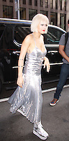 AUG 19 Rita Ora at Fox & Friends