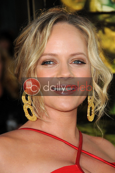 Marley Shelton<br />at the Los Angeles Premiere of 'A Perfect Getaway'. Arclight Cinerama Dome, Hollywood, CA. 08-05-09<br />Dave Edwards/DailyCeleb.com 818-249-4998