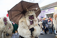 Busojaras 2016 - Winter farewell in Mohacs