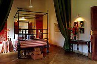 The Dutch house, a boutique hotel in Galle.