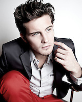 Nico Tortorella (Scream4)