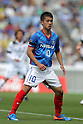Yuji Ono (Marinos), April 29th, 2011 - Football : 2011 J.LEAGUE Division 1, 8th Sec match between Yokohama Marinos 1-1 Shimizu S-Pulse at Nissan Stadium, Kanagawa, Japan. (Photo by Akihiro Sugimoto/AFLO SPORT) [1080].
