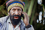 Daily life in Papua New Guinea