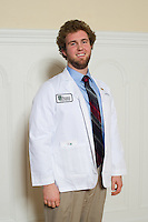 White Coat Ceremony, class of 2015. Joshua Price.