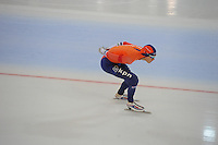 SPEED SKATING: HAMAR: Vikingskipet, 04-03-2017, ISU World Championship Allround, 5000m Men, Patrick Roest (NED), ©photo Martin de Jong