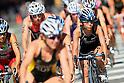 Ai Ueda (JPN), SEPTEMBER 19, 2011 - Triathlon : Ai Ueda  of Japan competes in the Elite Women during the 2011 ITU World Championship Yokohama in Yokohama city, Kanagawa, Japan. (Photo by Yusuke Nakanishi/AFLO SPORT) [1090]