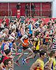 Kate Middleton, Prince William & Harry London Marathon2