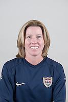 .USA Women head shots. Amanda Cromwell, Asst. Coach..USA Women head shots.