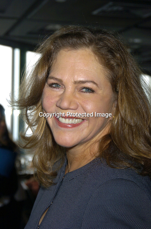 "Kathleen Turner ..at the 18th Annual Citymeals-on-Wheels ""Power Lunch for Women"" on November 18, 2004 at The Rainbow Room. ..Photo by Robin Platzer, Twin Images.."