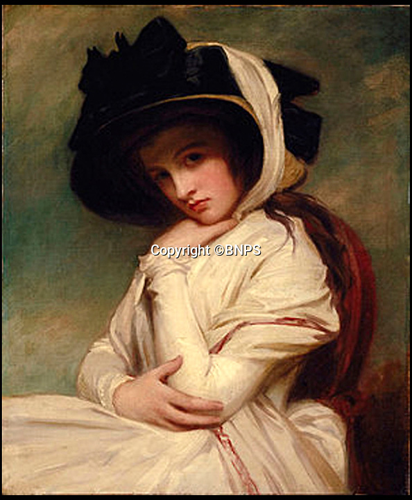 BNPS.co.uk (01202 558833)<br /> Pic: BNPS<br /> <br /> Admiral Lord Nelson's 'expensive' mistress Emma Hamilton.<br /> <br /> Fascinating letters in which a cash-strapped Admiral Lord Nelson fired a financial broadside at his commanding officer in an unseemly row over prize money have come to light.<br /> <br /> The letters from Nelson's banker relate to much needed bounty the one-armed sailor felt he was due in the wake of one of the most lucrative naval engagements in history. <br /> <br /> Nelson had been overlooked a pay out for the 1799 capture of two Spanish frigates loaded with gold bullion which had a combined value of &pound;650,000 - &pound;65m in today's money.<br /> <br /> Nelson, who by this stage had to pay a hefty mortage on his grand home in Surrey, was in debt to ex-wife Fanny and had to keep mistress Emma Hamilton in the style she was accustomed to, was livid.<br /> <br /> Mellors &amp; Kirk auctions - 22 March - Est &pound;3000.